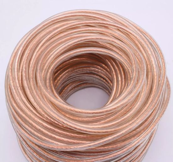 China Soft Connection, Conductive Tape, Copper Braided Line