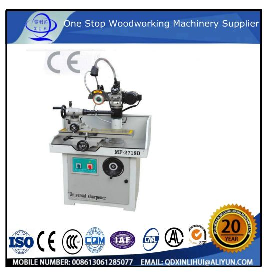 Universal Blade Sharpening Machine Solid Saw Blade Sharpener/ Knife Blade  Sharpener Machines (wood work) Sharpen Machine Blade for Band Saw