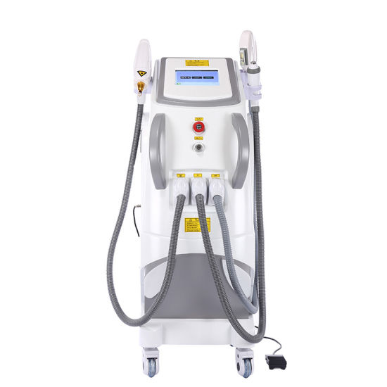 IPL Laser Hair Removal Machine Vertical Elight Painless for Sale pictures & photos