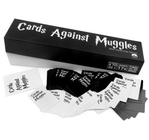 Cards Against Muggles, Custom Party Games