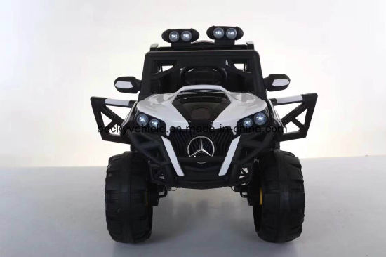 Multifunction Electric Car/ Kids Electric Ride on Car with Benz Modle Lsvu New Style Factory Price Bq-C03 pictures & photos