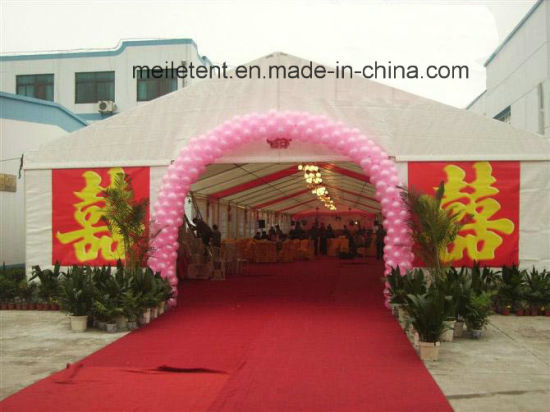 Guangzhou Cheap Wedding Party Marquee Canopy for Sale pictures & photos