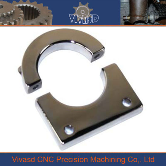 Precision Scissor Clamp pictures & photos