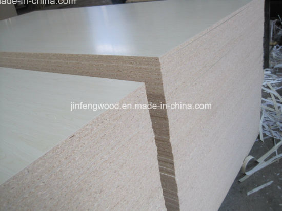(Plain) Particle Board with High Quality