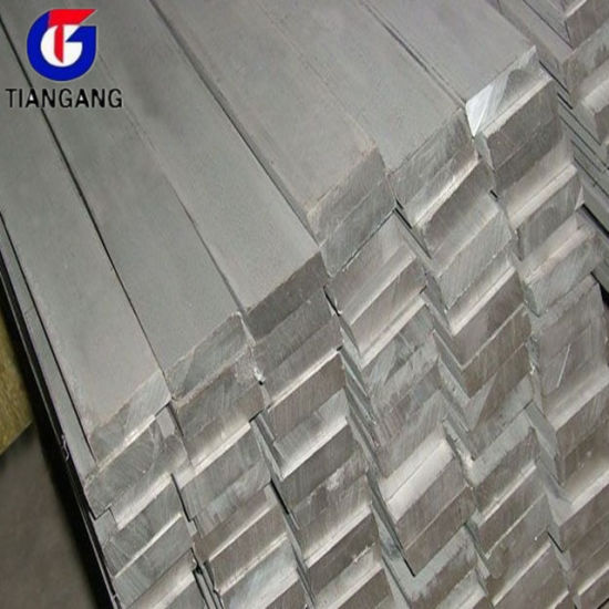 Q235 Carbon Steel Flat Bar pictures & photos