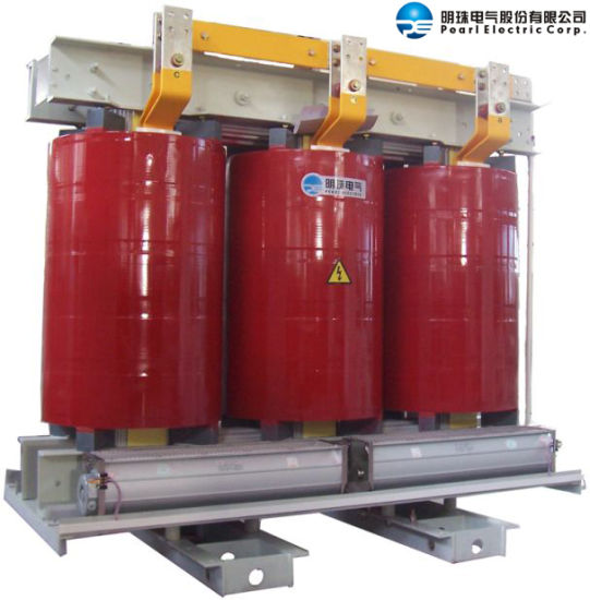 Amorphous Alloy Dry-Type Transformer pictures & photos