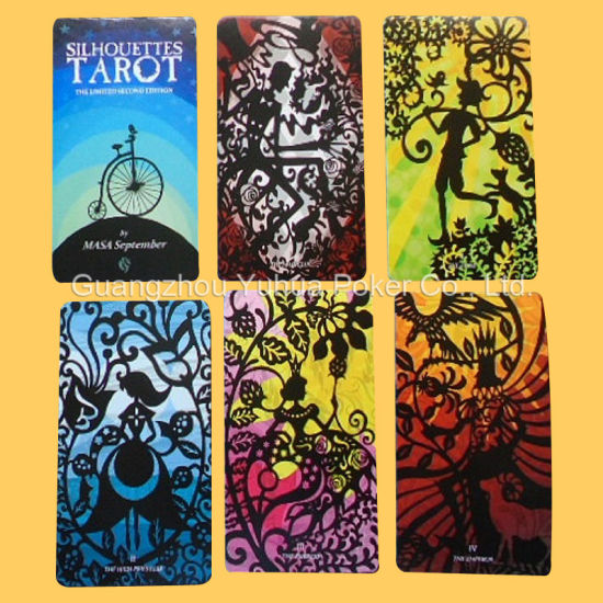 custom plastic cards ptarot cards tarot with good price - Custom Plastic Cards