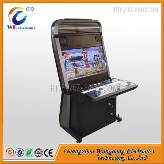 32 Inch Arcade Fighting Machine Connect PS3 and xBox 360 pictures & photos