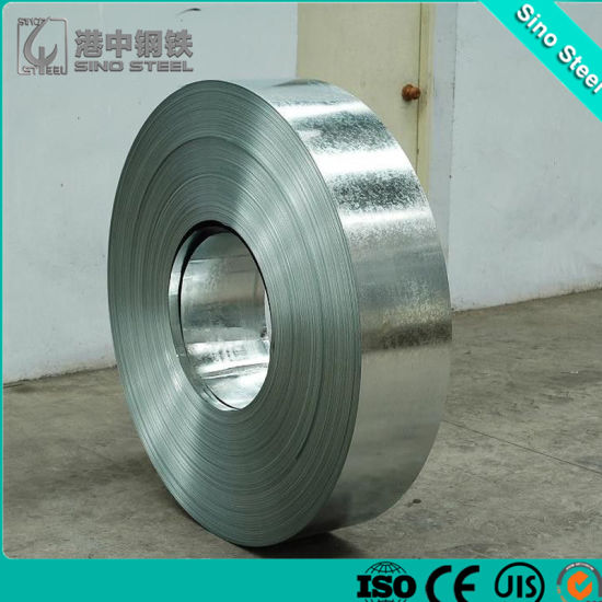 Prime Hot Dipped Galvanized Steel Strip/Band /Tape pictures & photos