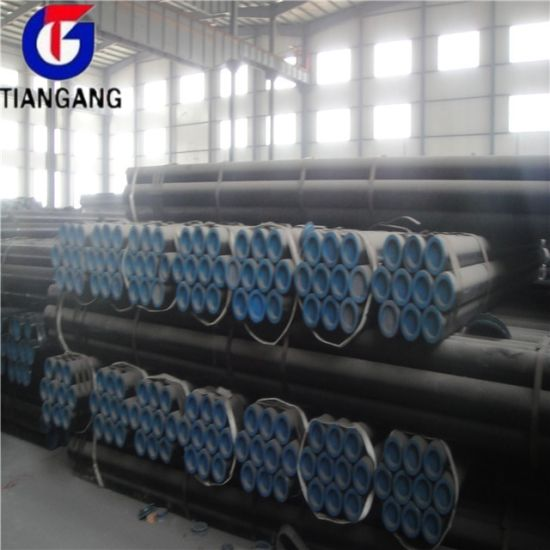 16mn Alloy Steel Pipe
