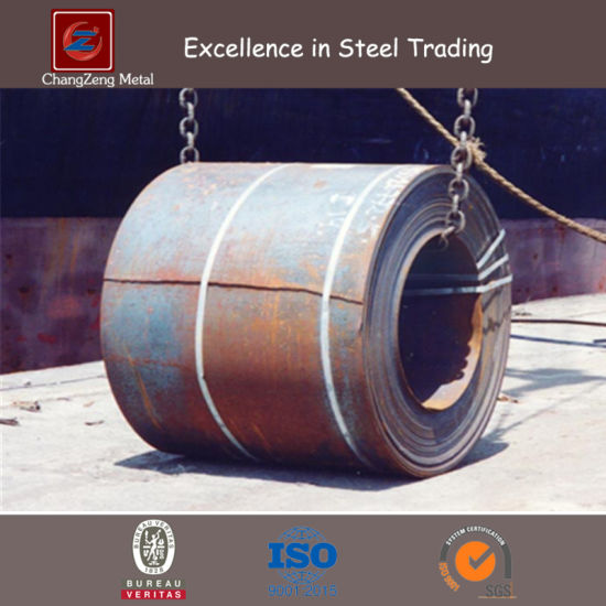 Hot Rolled Structural Steel Coil (CZ-C19) pictures & photos