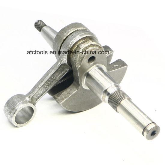 Crankshaft Stihl 038 MS380 MS381 Chainsaw 1119 030 0400  Wagners