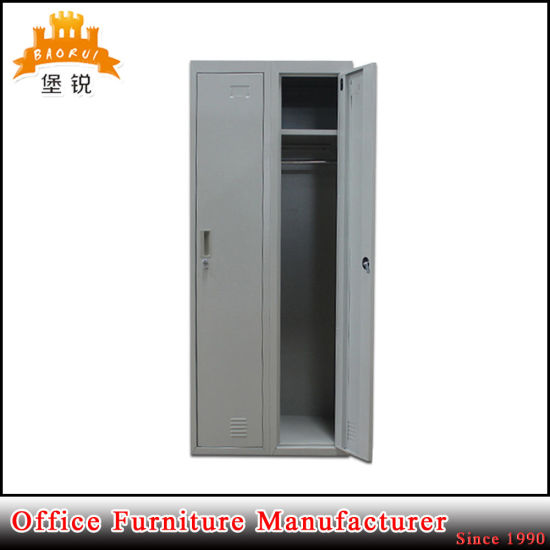 as-024 Hotel Home Usage Steel Clothes Cabinet pictures & photos