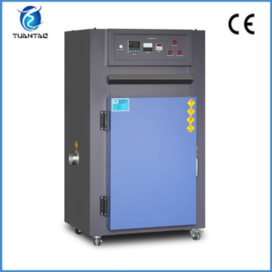 Stainless Steel Industrial High Temperature PCB Baking Oven pictures & photos