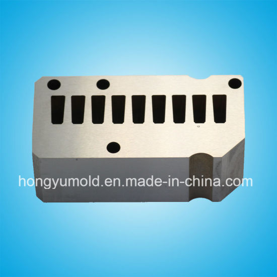 Customized Stamping Die Components Mold Parts (drawing die, 1.2379)