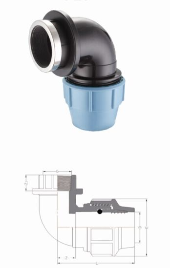 Mini Irrigation Valve (P37) pictures & photos