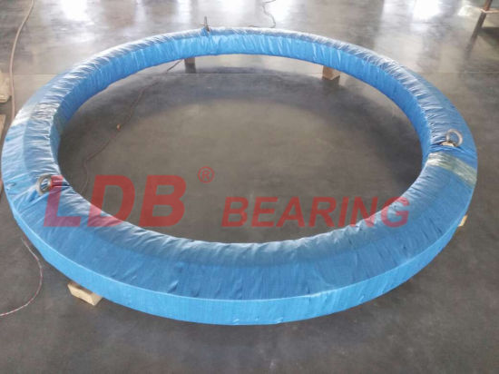 Excavator Case Cx130 Slewing Ring, Swing Circle P/N: Knb11840 pictures & photos