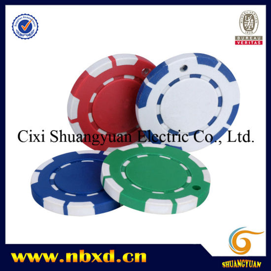 Mini Poker Chip (SY-A02)