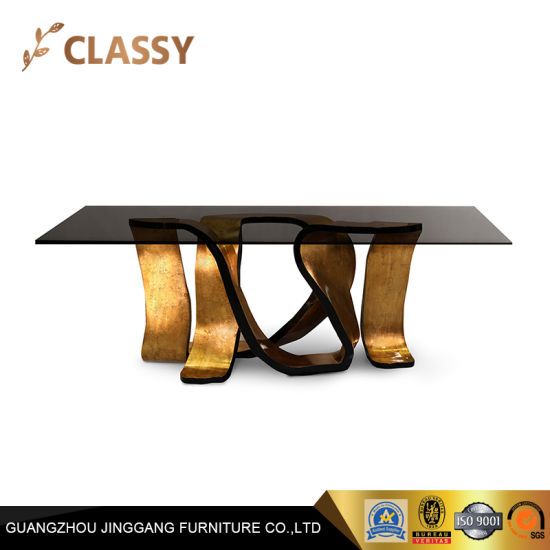 Pleasing Antique Style Rectangular Somked Glass Top Dining Table Alphanode Cool Chair Designs And Ideas Alphanodeonline