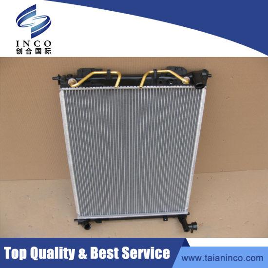 Auto Parts OEM High Quality Aluminum Condensor for KIA Cars