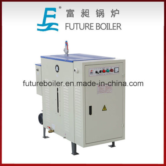 China High Efficiency Small Steam Boiler for Food - China Steam ...