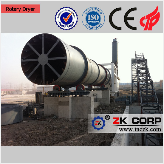Professional Manufacturer of Slag Dryer pictures & photos