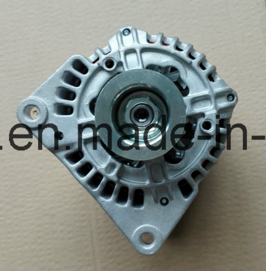 100% New24V 55A Alternator for Iskra Aak5808, 11203441, Mahle: 72735068 pictures & photos