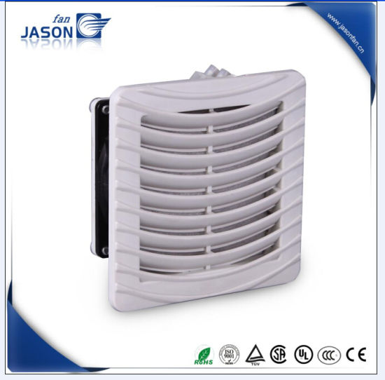 150 X 150 mm Shutter Ventilation Air Filter Fan (FJK5522. PB230)