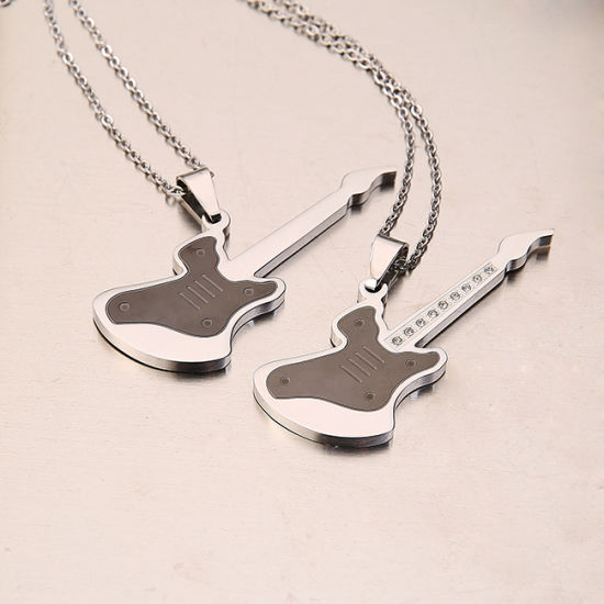 Fashion Jewelry Stainless Steel Jewelry Pendant Necklace Factory Wholesale (hdx1017) pictures & photos