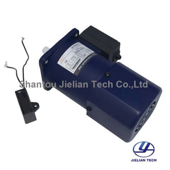 1400r/Min Jscc AC Speed Brake Motor 90yf60gv22 pictures & photos