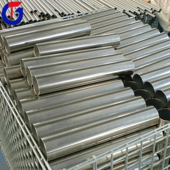 Hot Sales Stainless Steel Tube pictures & photos