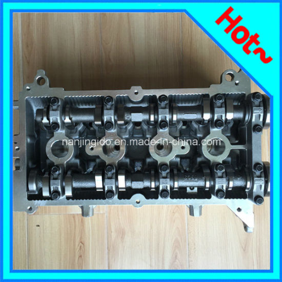 B12 Cylinder Head Assembly Compelet for Wuling Parts Changan Star B12