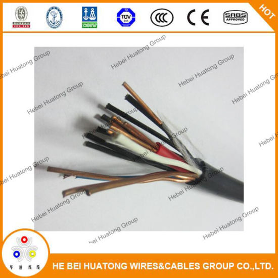 China Airdac Cable Cne and Sne Cable, Concentric Cable, 600/1000V ...