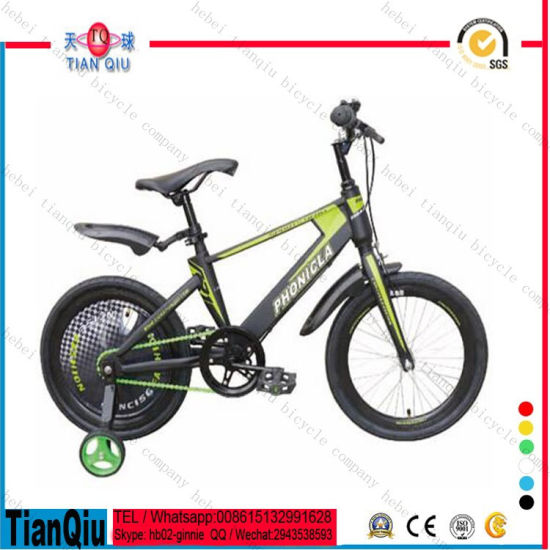New Style Kids Bicycle, Children Bike for 3 to 12 Years Old, Kid Bike for Boys pictures & photos