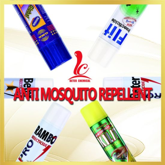 OEM Best Home Pest Control Spray Products 750ml Hot in Africa pictures & photos