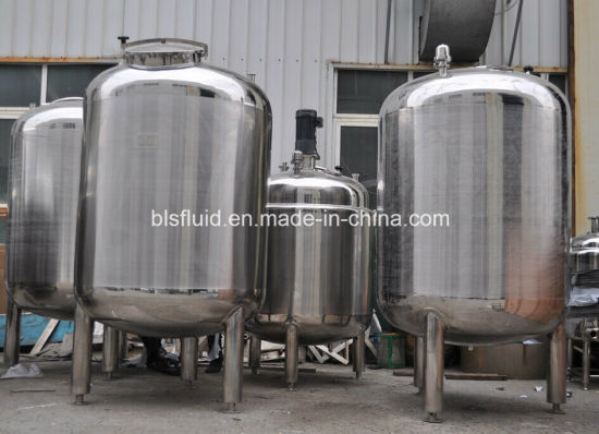 1000L Sanitary Stainless Steel Water Storage Tank & China 1000L Sanitary Stainless Steel Water Storage Tank - China ...