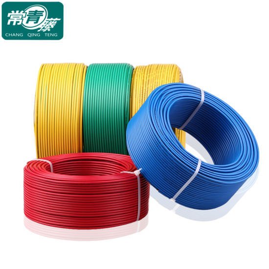 High Temperature Insulated Cable Heat Resistant Electric Heating Wire pictures & photos