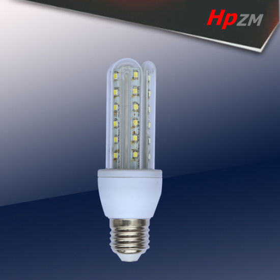 3u Shape Corn Bulb LED Light pictures & photos