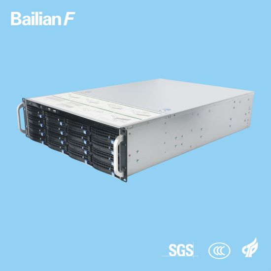 File Storage High-Capacity 600W Server China Manufacturer High Performance Gateway Server User Management Server