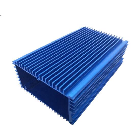 Aluminum Heatsink Boxes Metal Outdoor Instruments Enclosures