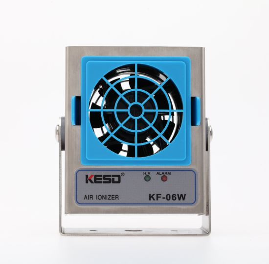 High Frequency AC Ion Fan Electrostatic Eliminator