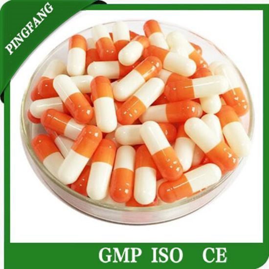 China Natural Plants Transparent Vegan Clear Vegetable Cellulose Empty Hpmc Capsules China Empty Capsule Soft Capsule