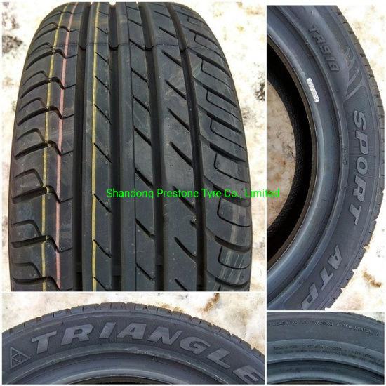 Triangle Brand Passenger Tires for Car PCR 185/60r14 185/65r15 195/60r14 185/65r15 195/50r15 195/55r15 195/60r15 195/65r15 205/60r15 205/50r15 205/60r16