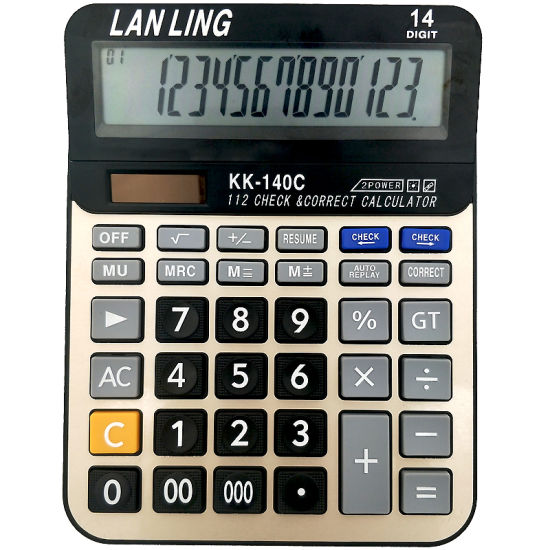 Office Home Electronic Calculator Stationery Engineering Scientific Kits