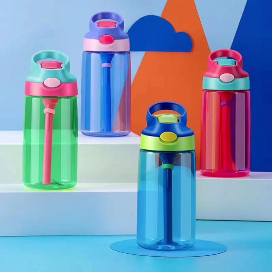 2019 China Factory Manufacture Wholesale 7 Days Plastic Water Shaker with Pill Box Pill Organizer Drinking Bottle