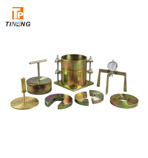 Cbr Mould ASTM and En Standard