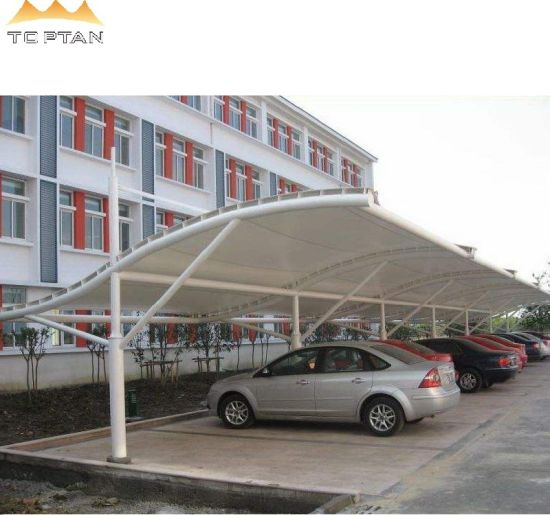 Outdoor Dome Curved Roof Aluminum Frame Pvc Canopy Sun Shade Carport Tent Buy Aluminum Carport Sun Shade Carport Outdoor Carport Product On Alibaba Com