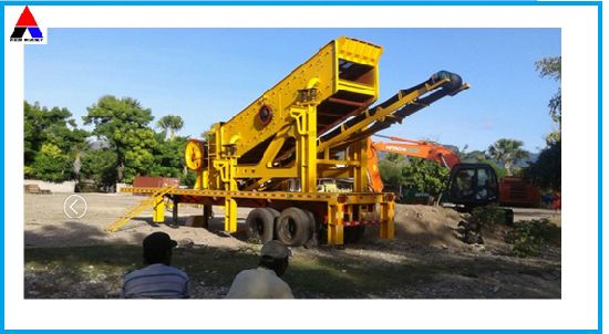 Reasonable Design and Mature Technology Crushing and Screening Plant pictures & photos