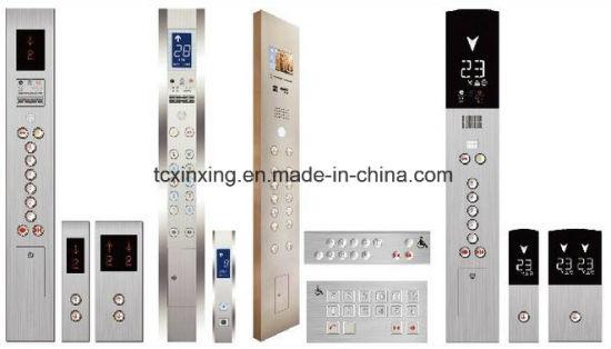 elevator control panel in china china elevator control panel