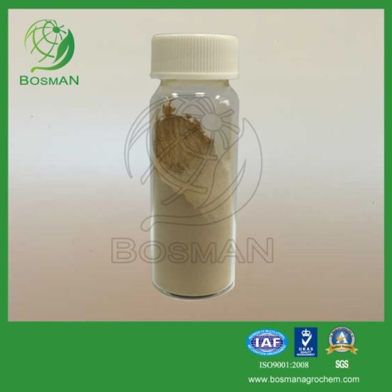 Hot sale agrichemical fungicide Mancozeb 80%WP in China Bosman supplier